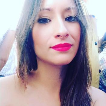 Nanny Toledo: Cristina