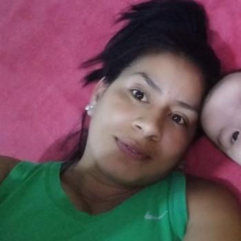 Babysitter in Santa Fe: Vanesa