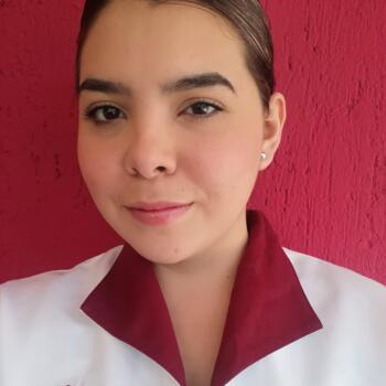Niñera en Mérida: Maryam del Sagrario