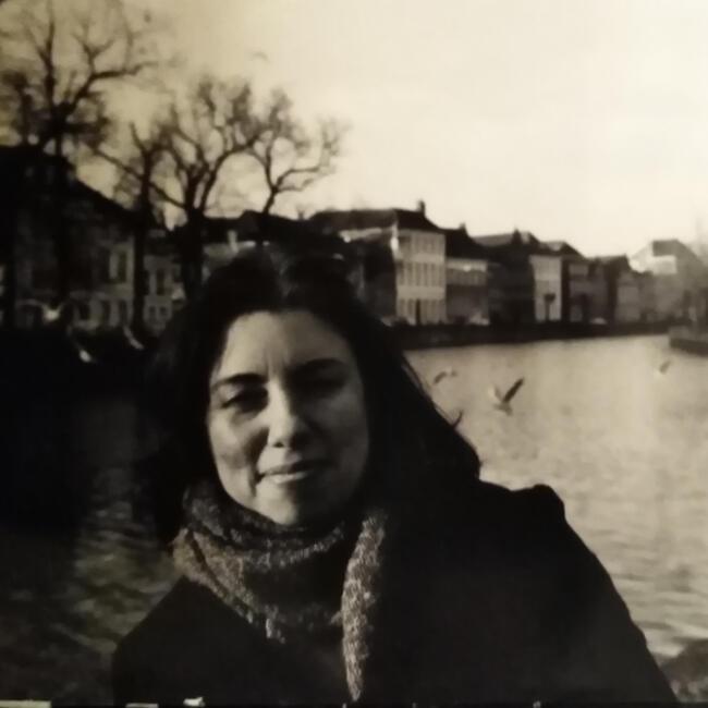 Babysitter in Brugge: Tine