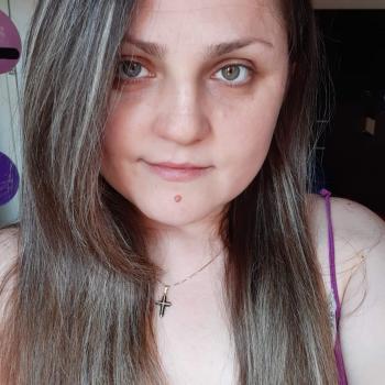 Babysitter Roma: Eva Queller