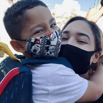 Babysitting job in Almería: babysitting job Eliza