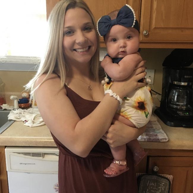 Babysitter in Chalmette: Alyssa