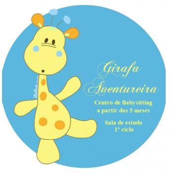 Agência em Porto: Girafa Aventureira