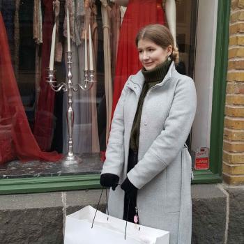 Barnvakt Borås: Wilma