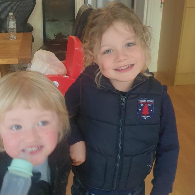 Babysitting job in Killarney: Dee