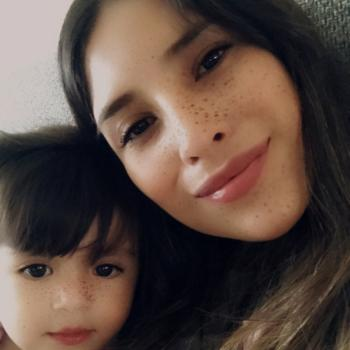 Niñera Zapopan: Alessa