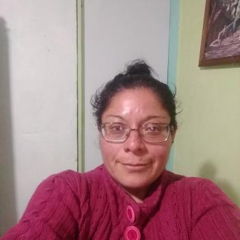 Niñera Tepexpan: Erika