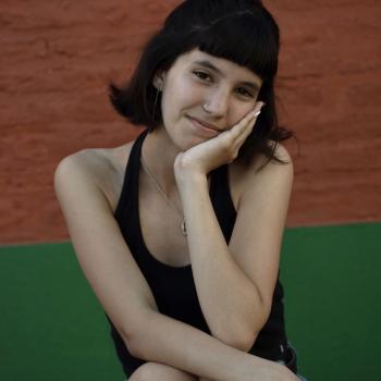 Niñera La Plata: Lucia