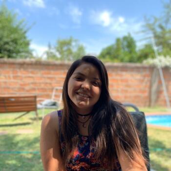 Niñera en Macul: Valentina