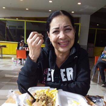 Niñera Valparaíso: Sonia