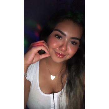 Babysitter in Ciudad Benito Juárez: Brenda