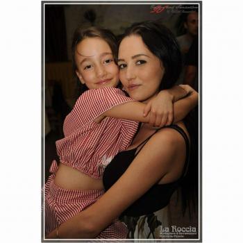 Childminder Reggio Emilia: Sarah