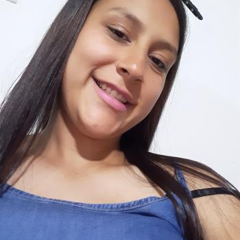 Niñera en Medellín: Laura