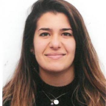Babysitter em Seixal: Joana