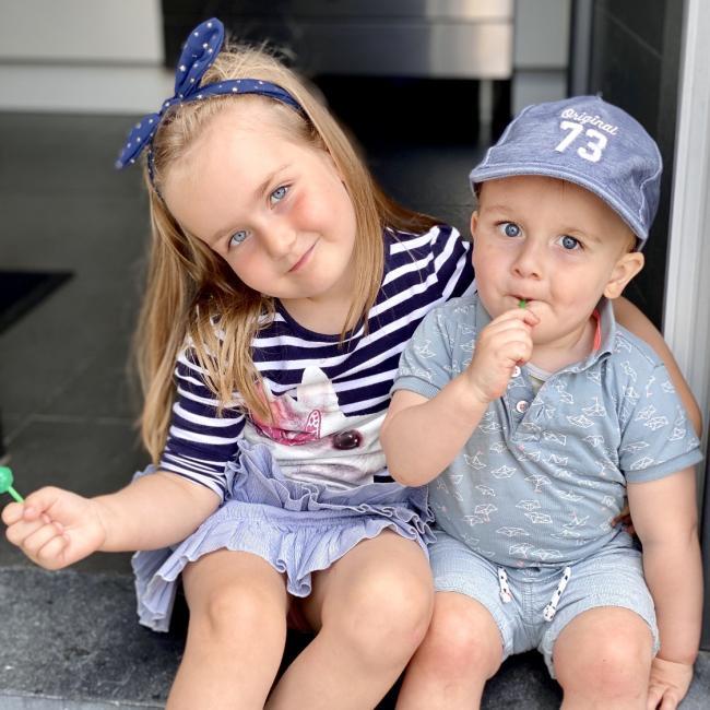 Babysitadres in Brugge: Aline