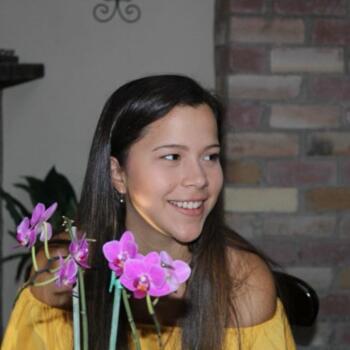 Niñera en San Rafael: Sofía
