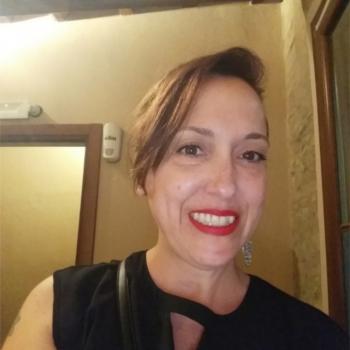 Babysitter Modena: Chiara