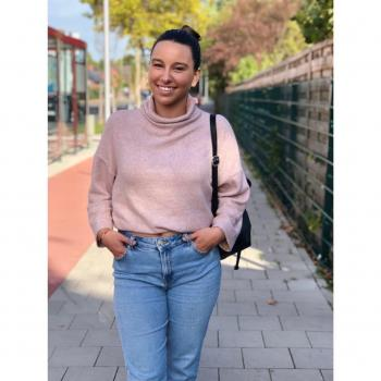 Babysitter Caminha: Ana Luís Sousa