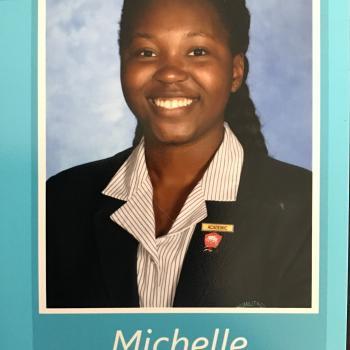 Babysitter Rockingham: Michelle