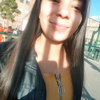 Niñera Soacha: Valentina