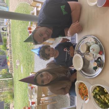 Babysitting job in Whangamata: babysitting job Jason
