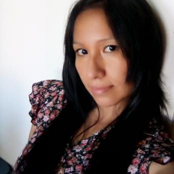 Niñera en La Plata: Lichy