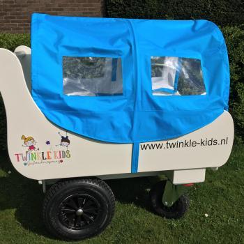 Childminders in Arnhem: Jacquelien
