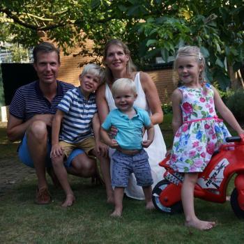Oppaswerk Helmond: oppasadres Josien