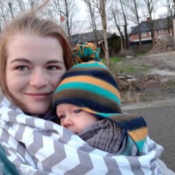 Baby-sitter Bourg-Léopold: Debora
