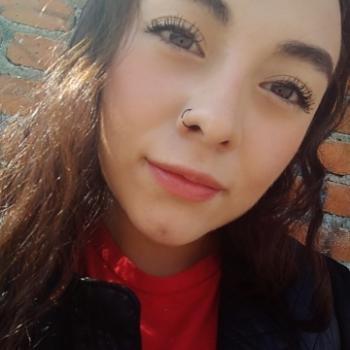 Niñera Nicolás Romero: Lourdes