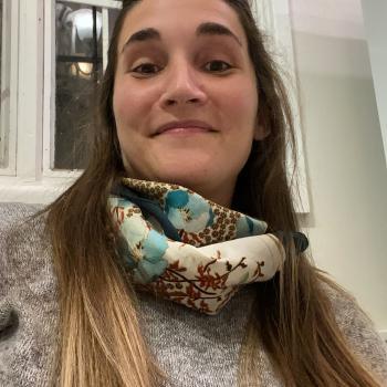 Nanny Sydney: Estefania