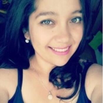 Babysitter in Melipilla: Francisca