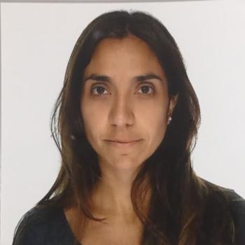 Nanny Alicante: Rosario