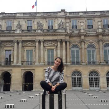 Baby-sitter Nancy: Amandine