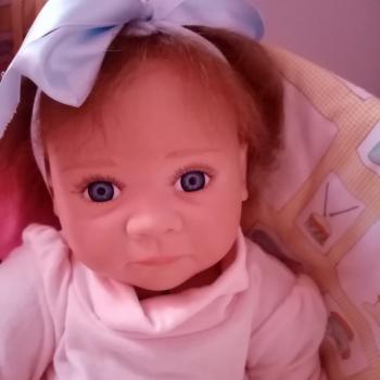 Babysitter in Oviedo: Angela