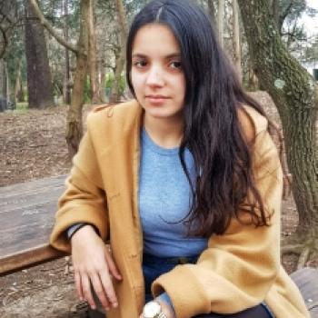 Ama Matosinhos: Ana Catarina