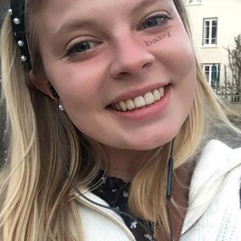 Baby-sitter in Tassin-la-Demi-Lune: Mélanie