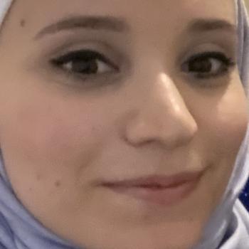 Babysitter in Hamburg: Marwa
