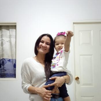 Babysitter in Bucaramanga: Karye