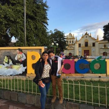 Babysitter in Madrid: Paula Andrea
