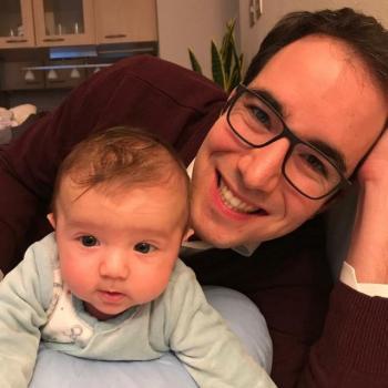 Babysitting job in Santiago: babysitting job Nicolas