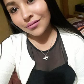 Babysitter La Esperanza (La Libertad): Solange
