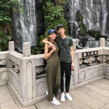 Babysitter Singapore: Junlin