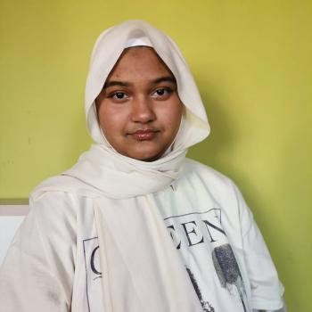 Babysitter in Wr. Neustadt: Fahmida Sabah