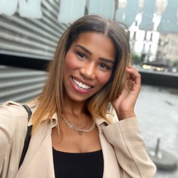 Nounou à Halle: Mariane Sarah