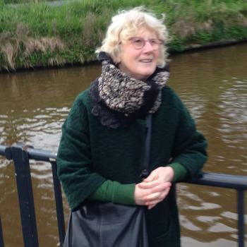 Oppas Groningen: Cathrien
