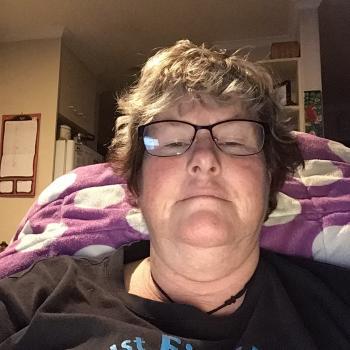 Babysitter Ashburton: Joanne Marshall