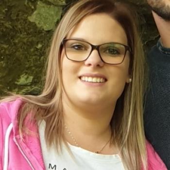 Babysitter Terrassa Padovana: Giulia