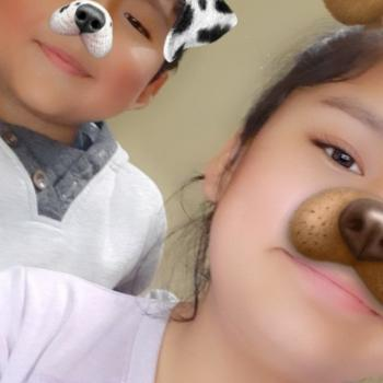 Babysitter in Trujillo: Daniela